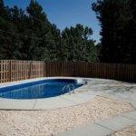 9 Twin Oaks Pool