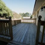 8148 Lyle Ave Deck